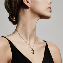 Load image into Gallery viewer, Necklace Mabelle Gold Plated Gold