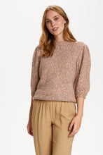 Load image into Gallery viewer, St Felice Chunky Knit Multi Coloured