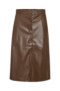 Saint Fenja Skirt Smoked