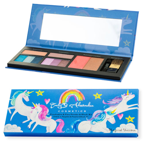 YOUnicorn-on-the-go Palette