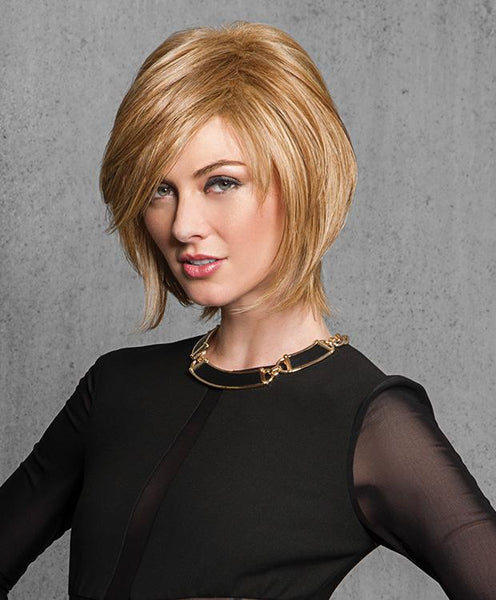 Sleek & Chic Wig by Hairdo