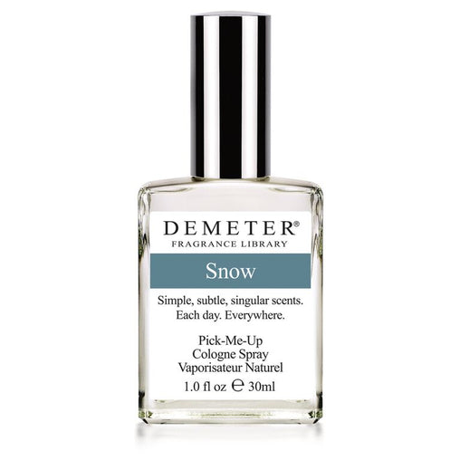 Demeter 1oz Cologne Spray - Snow