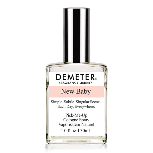 Demeter 1oz Cologne Spray - New Baby