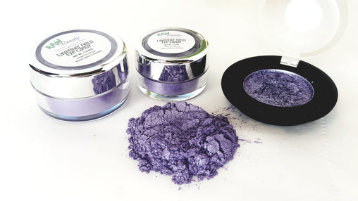 Lavender Field Eye Shadow Shimmer