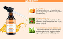 Neutriherbs Face Serum - powermakeup