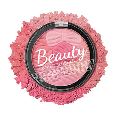 BEAUTY Baked Blusher