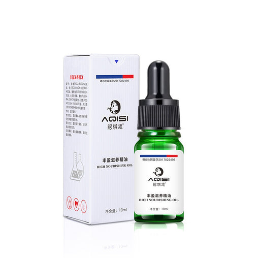 Breast Enlargement Massage Essential Oil