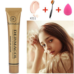 Professional Dermacol Makeup Foundation