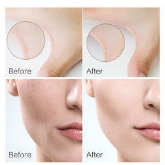 Natural Make Up Base Foundation