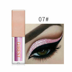 15 Colors Liquid Eyeshadow Glitter