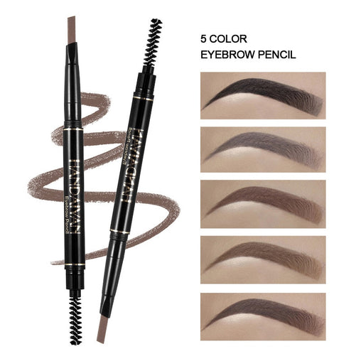 Natural Long Lasting Eyebrow Pencil