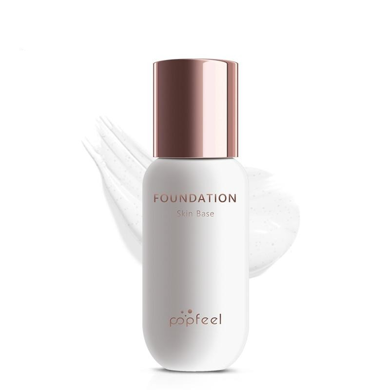 30 ml Color Changing Liquid Foundation - powermakeup