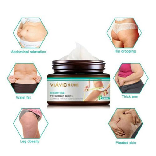 Slimming Body Cream