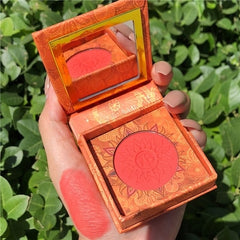 Professional Baked Cheek Color Blusher