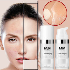 12ml Color Changing Liquid Foundation