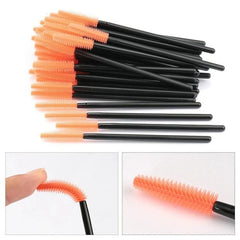 Eyelash Extension Disposable Eyebrow brush