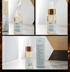 Whitening Lifting Firming Essence Serum - powermakeup