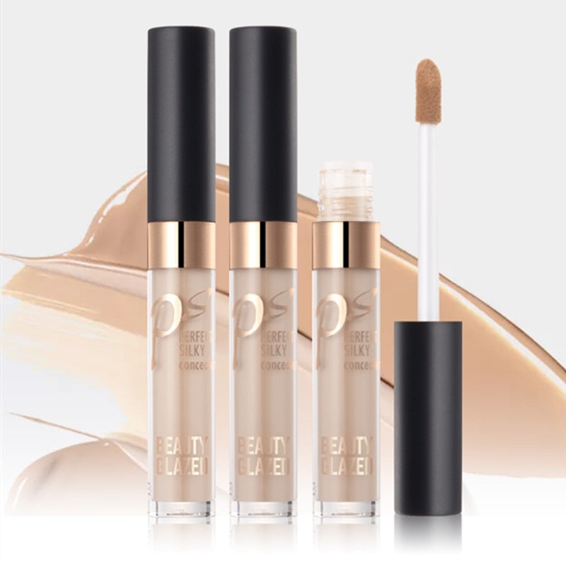 Convenient Pro eye concealer cream - powermakeup