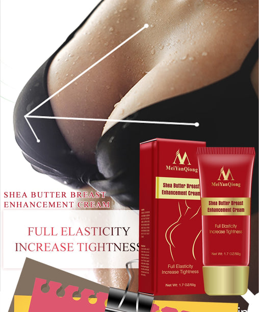 Chest Breast Enhancement Cream - powermakeup