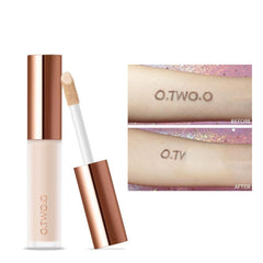 Waterproof Full Coverage Concealer Cream - powermakeup