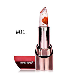 Magic Temperature Change Color Lip