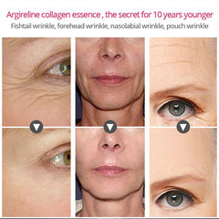 Anti Aging Collagen Face Serum - powermakeup