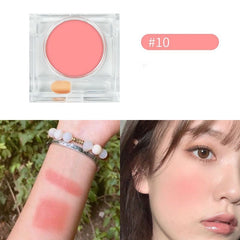 Cheek Tint Orange Peach Pink Blusher