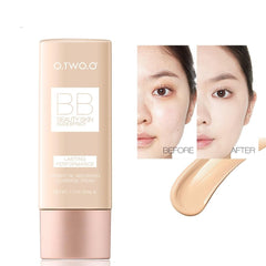 Natural Whitening Waterproof BB Cream