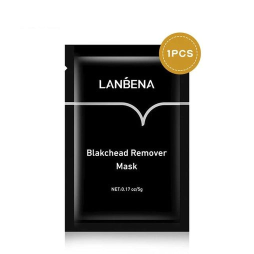 Blackhead Remover Black Face Mask - powermakeup