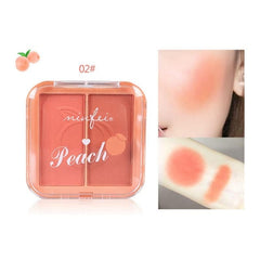 Natural Long Lasting Matte cheek Blusher
