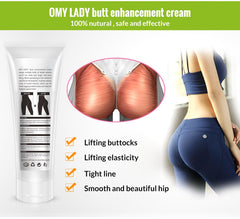 Effective Hip Lift Up Butt Enhancement Cream - powermakeup