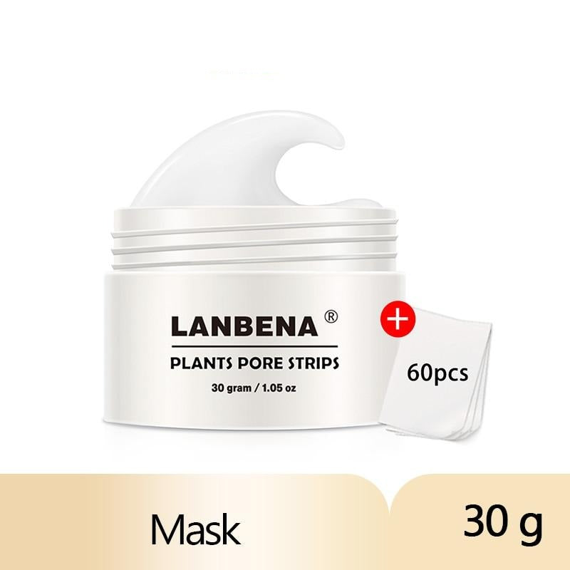Oil Control Deep Cleansing Mask