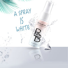 Portable Body Face Whitening Spray Cream - powermakeup