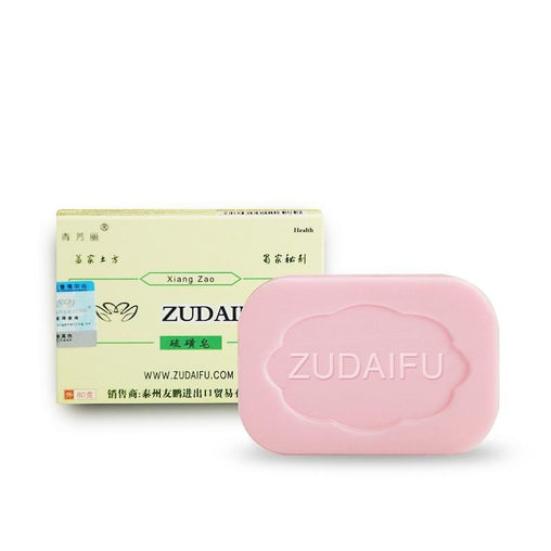 ZUDAIFU Sulfur Soap