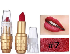 #YL5 Smooth Long Lasting Lipstick