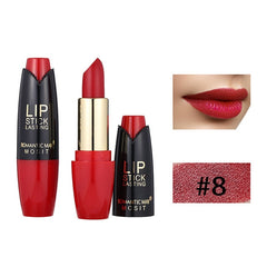 ROMANTIC MAY Long Lasting Lipstick - powermakeup