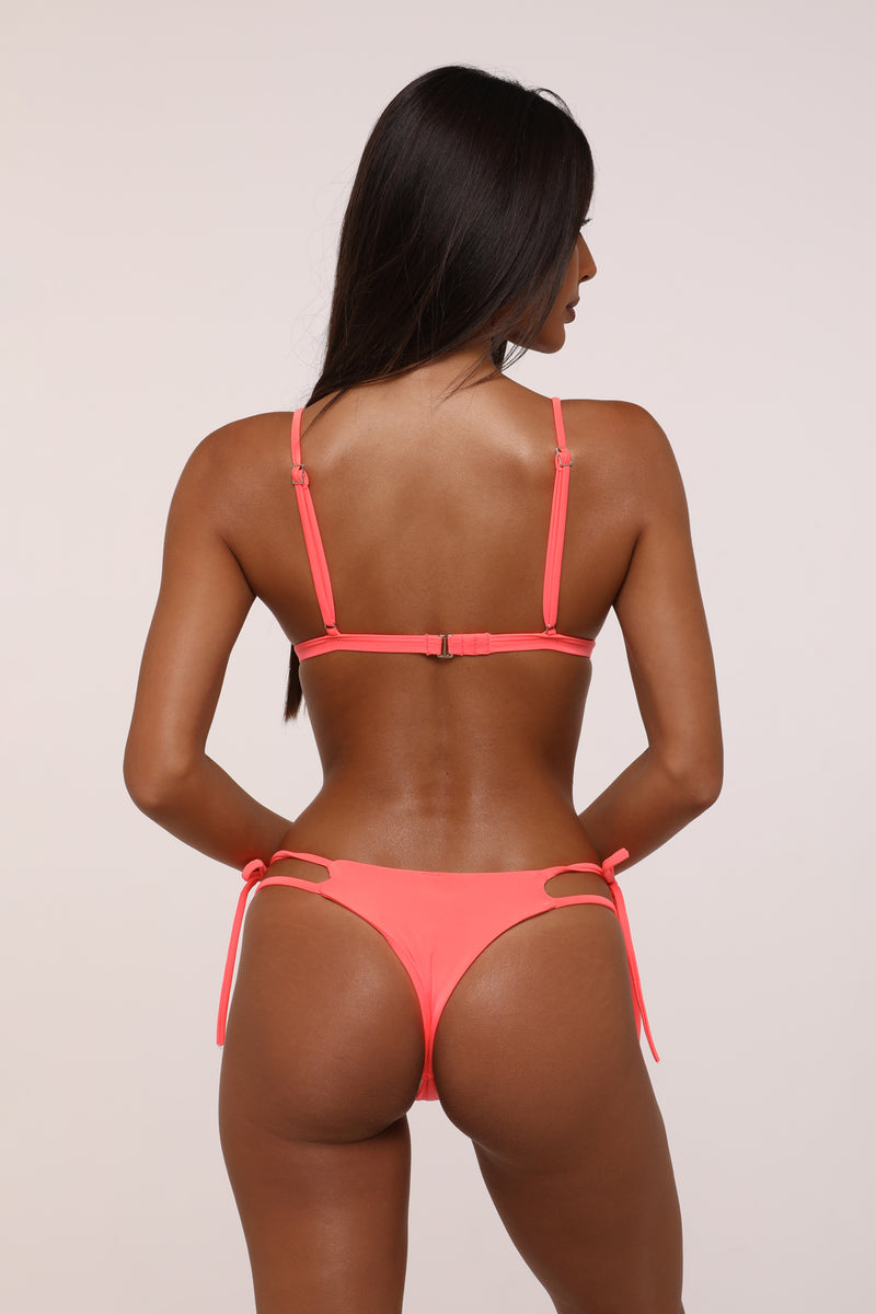 Neon Pop U2 Bottom