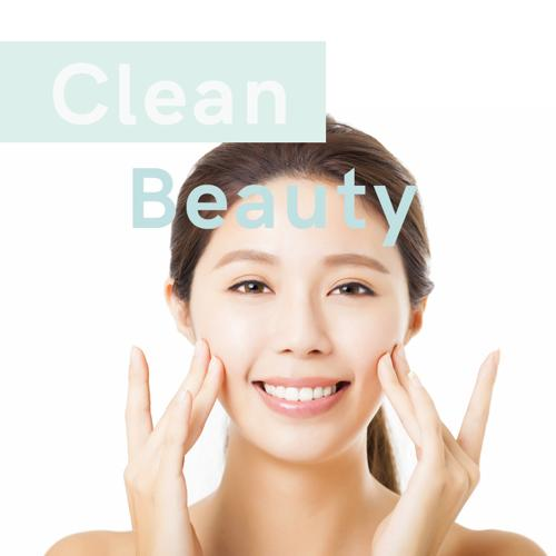 Clean Beauty: Clean Korean Skincare Products