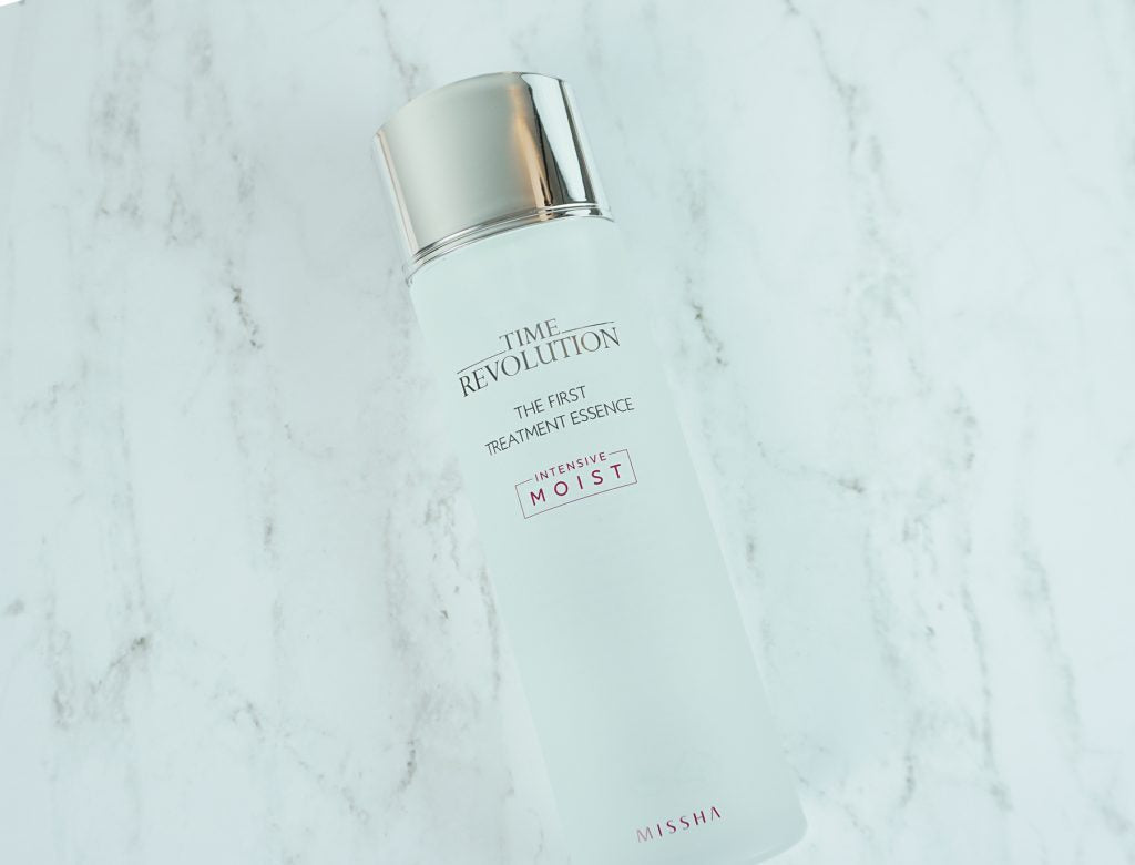 Spring Clean - MISSHA First Treatment Essence