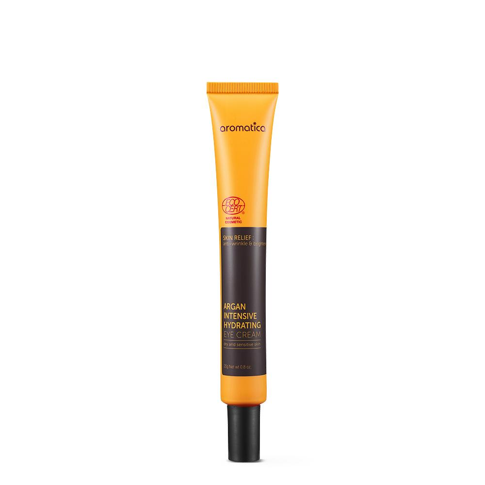 Aromatica Argan Intensive Hydrating Eye Cream