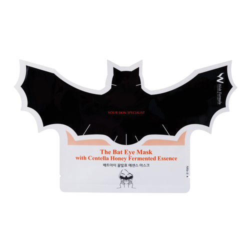 Bat Eye Mask Wish Formula