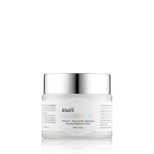 Dear, Klairs Freshly Juiced Vitamin E Mask Jar Product