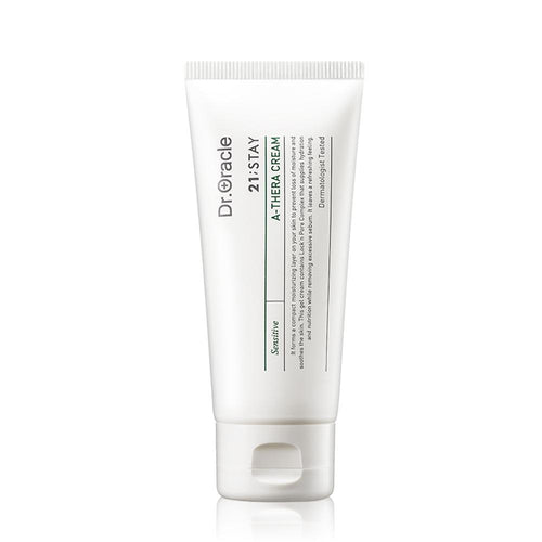 Dr Oracle A-Thera Cream Bottle