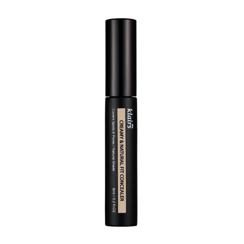 Creamy & Natural Fit Concealer Klairs