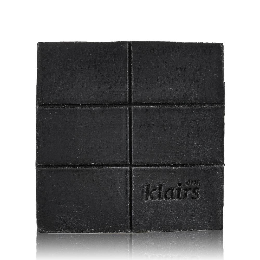 Klairs Gentle Black Sugar Charcoal Soap