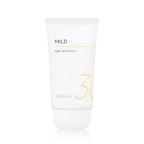 MISSHA All Around Safe Block Mild Sun SPF30