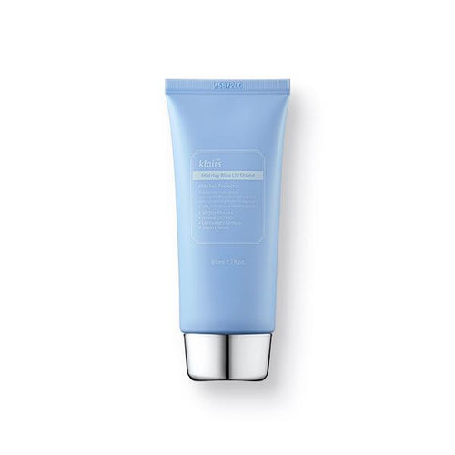 Midday Blue Sun Lotion SPF50/PA++ Klairs