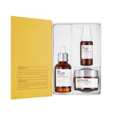 Bee Pollen Renew Miniature Kit Missha