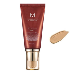 Missha Perfect Cover BB Cream 27