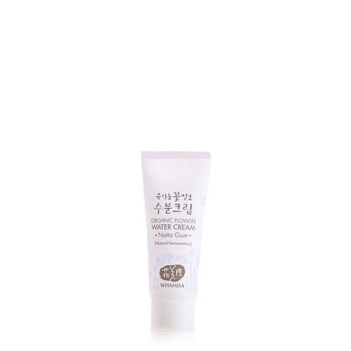 Whamisa water cream mini uk